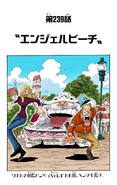 Chapter 239 Colored