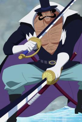 Vista in the anime