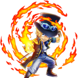 Sabo Pirate Coat Thousand Storm.png