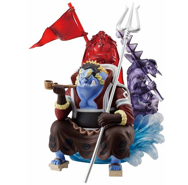 Stacking Vignette Jinbe With Fisher Tiger & Arlong.png