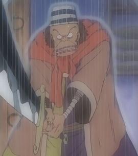 Kamonegi in the anime