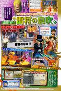 One Piece Pirate Warriors 3 scan 10