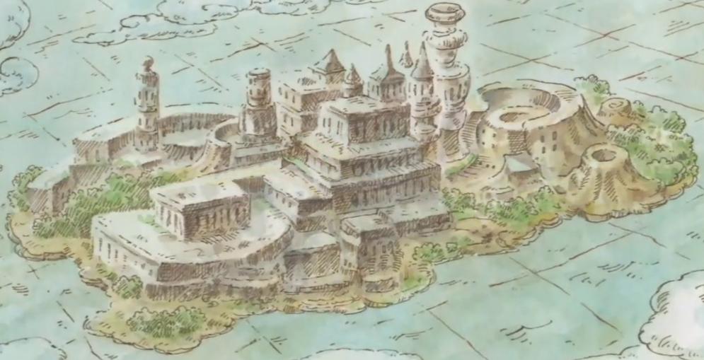 Regno antico
