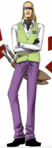 Helmeppo Digitally Colored Manga