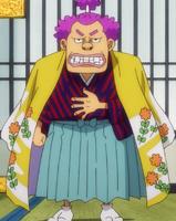 Kurozumi Orochi 26 anni