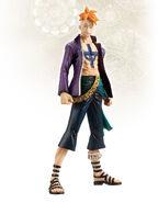 One Piece DX Figure The Grandline Men Vol. 11 Marco