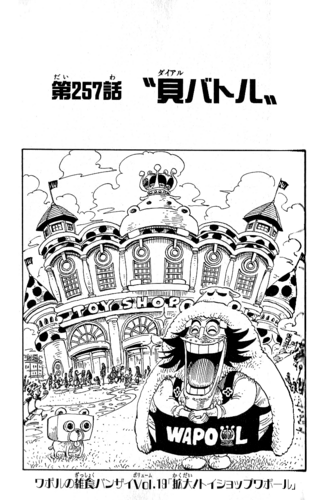 Chapter 257
