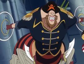 Run in the anime