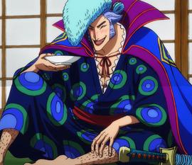 Кёсиро в аниме