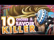 Raftel Hill Killer