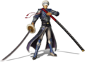 Law Dynasty Warriors Pirate Warriors 4