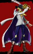 Cavendish Pirate Warriors 4
