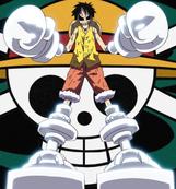 Luffy champion