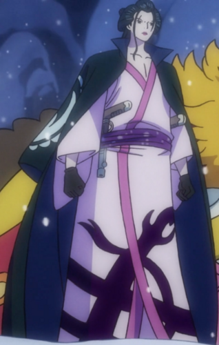 Anime post-timeskip