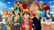 ONE PIECE OP 19 - WE CAN! HD