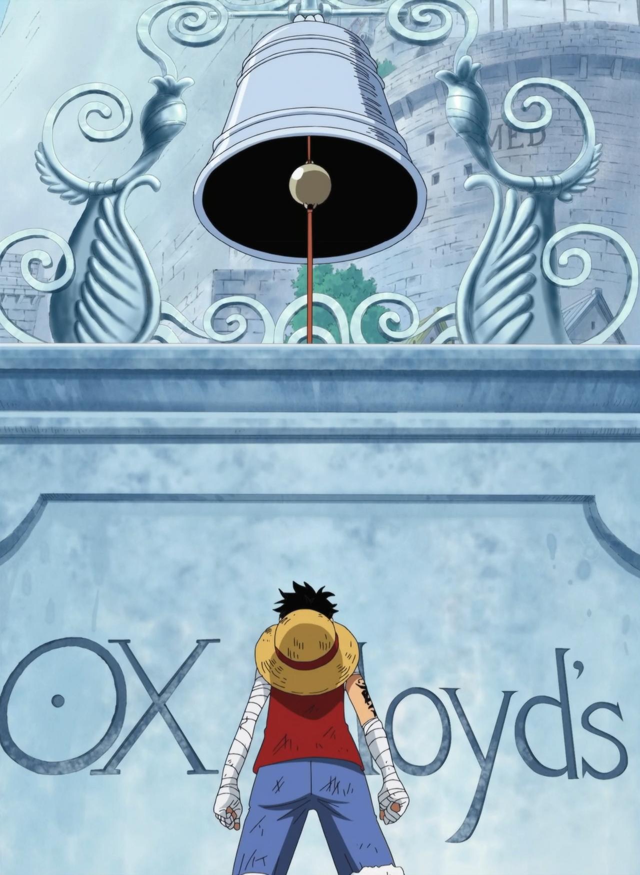Campana di Ox