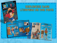 One Piece Hachette Collections - Page 2