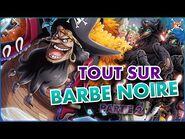 Raftel Hill Barbe Noire