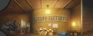 Thousand sunny usopp factory