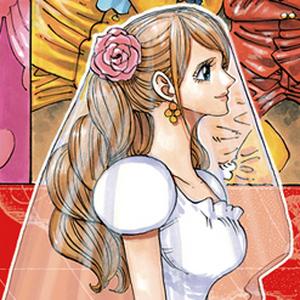 Coloração de Pudding Noiva Manga.png