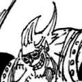 Franky Hercules Beetle Hair