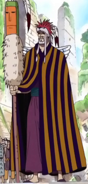 Shandian Chief Full Body.png