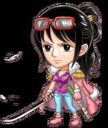 Tashigi Jumputi