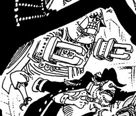 Vitan en el manga