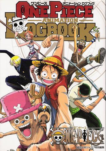One Piece Animation Logbook