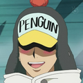 Penguin Anime Portrait.png