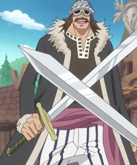 Raideen in the anime