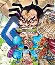 Raizo Manga Color Scheme.png