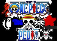 Das Logo der OnePiecePedia