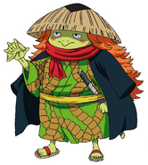 Kawamatsu Anime Concept Art