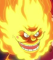 Prometheus in fiamme