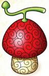 Homo Homo frutto