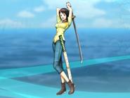 Tashigi Pre Timeskip Pirate Warriors 4