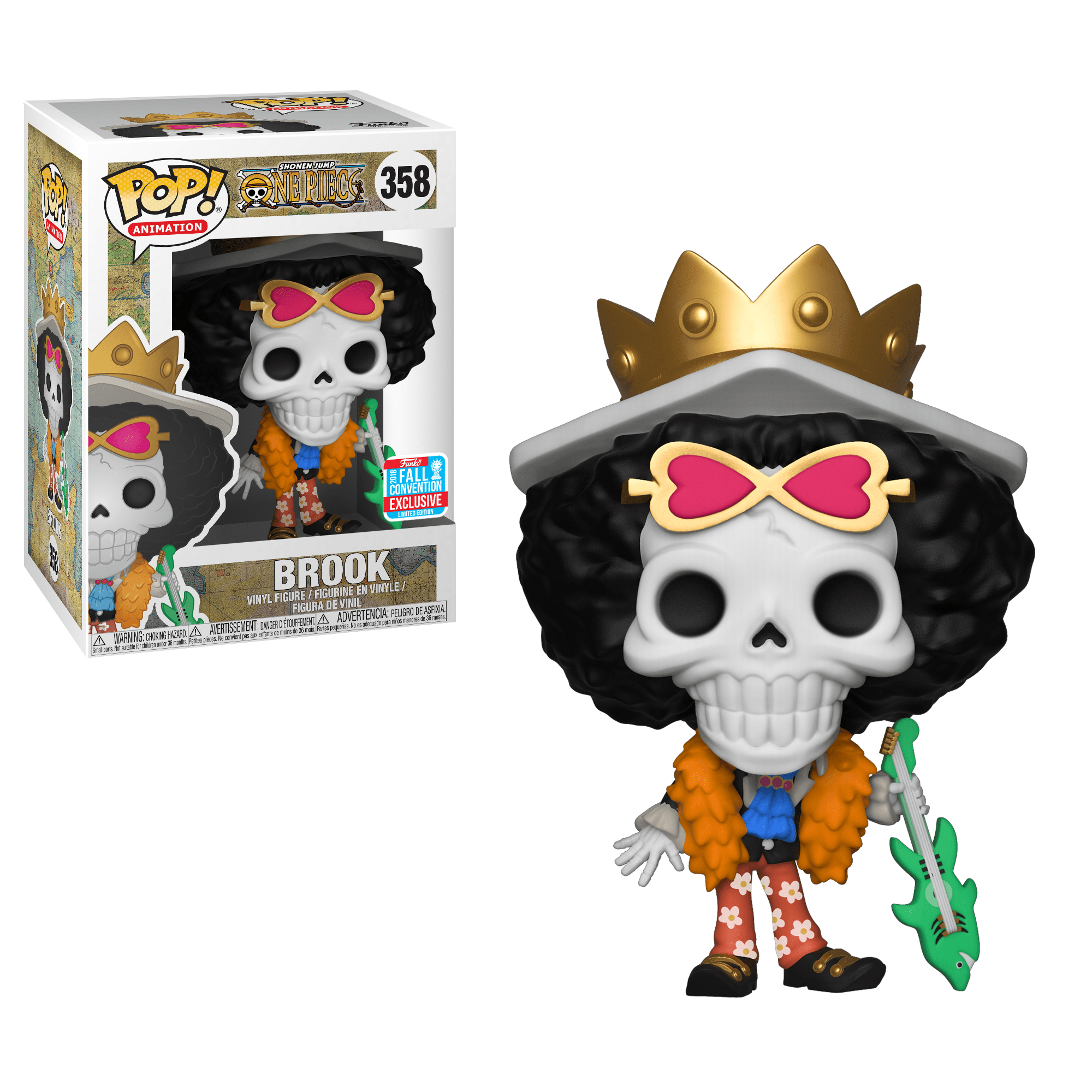 Brook NYCC Funko POP! Animation.png