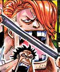 Skema Warna Manga Boo