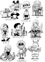 Supernove bambini
