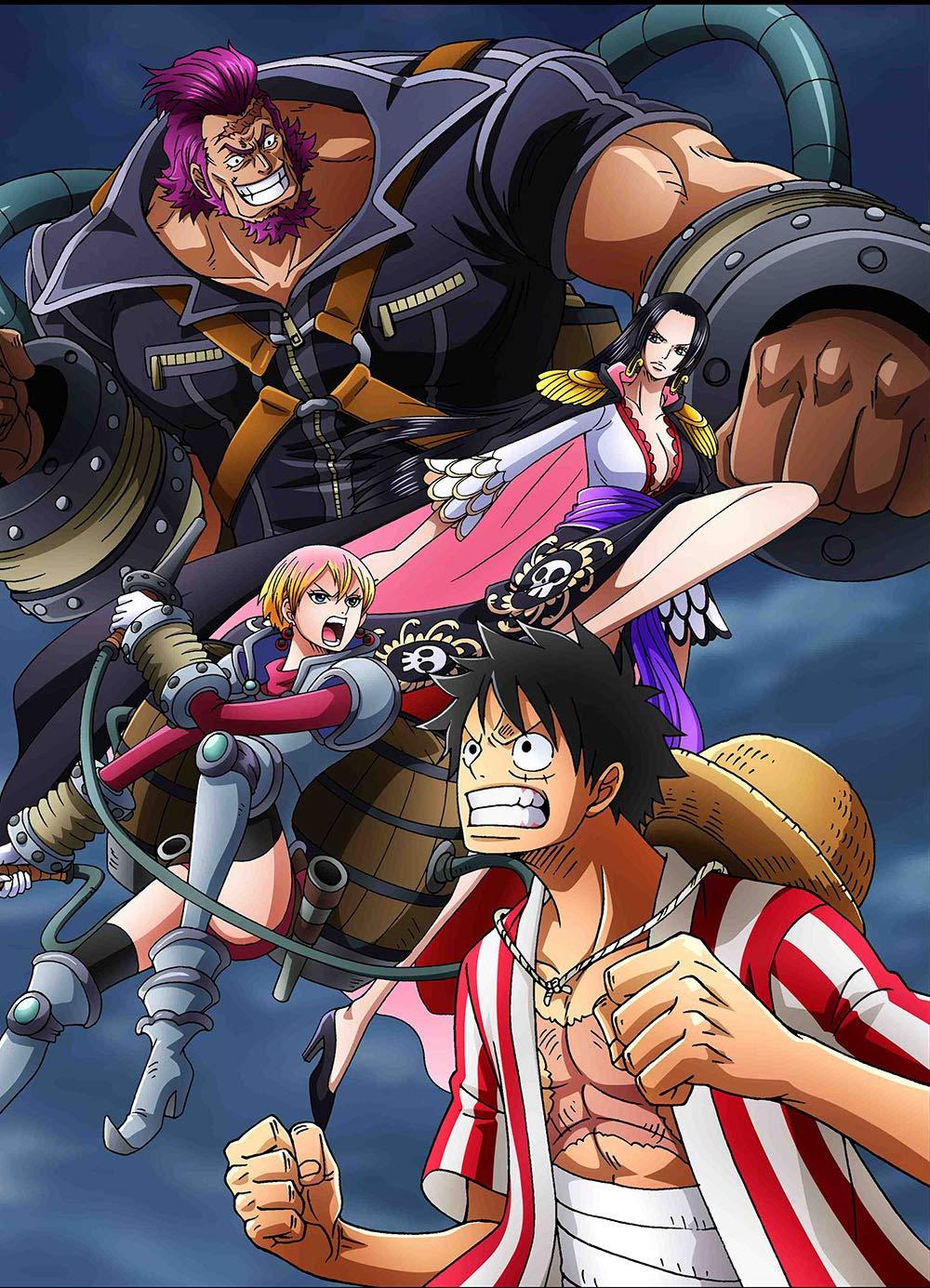 Cidre Guild Arc One Piece Wiki Fandom