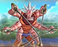 Hatchan Pirate Warriors 4