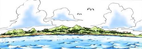Wyspy Gecko
