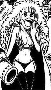 Daisy Infobox Manga.png