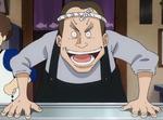 Gyoru in Episode of East Blue