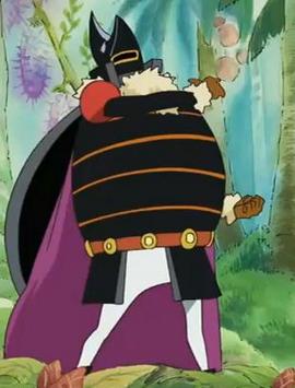 Геркулес в аниме.