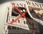 Kuro's Wanted Poster