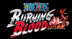 One Piece Burning Blood Infobox.png