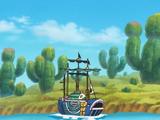 Wyspa Foolshout