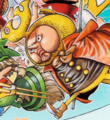 Kabu Coloré dans le Manga.png